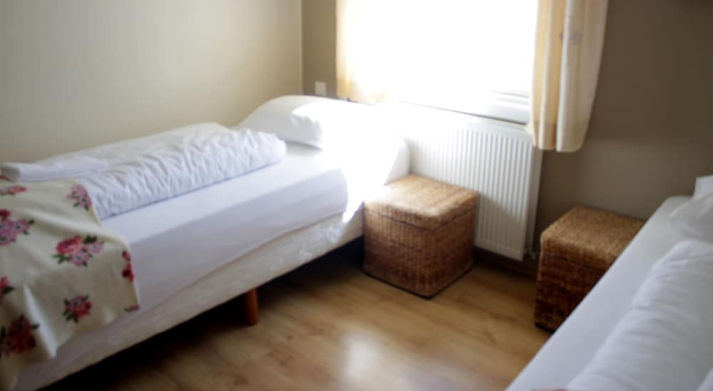 Room, Gauksmýri Lodge