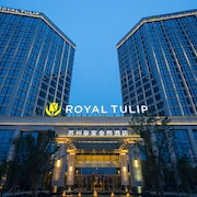 Royal Tulip Suzhou