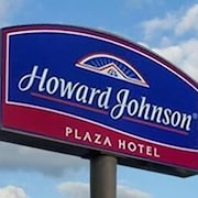 Howard Johnson Tianmu Lake Plaza Liyang
