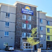 Days Inn & Suites Lubbock Medical Center