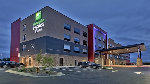 Holiday Inn Express and Suites Broomfield
