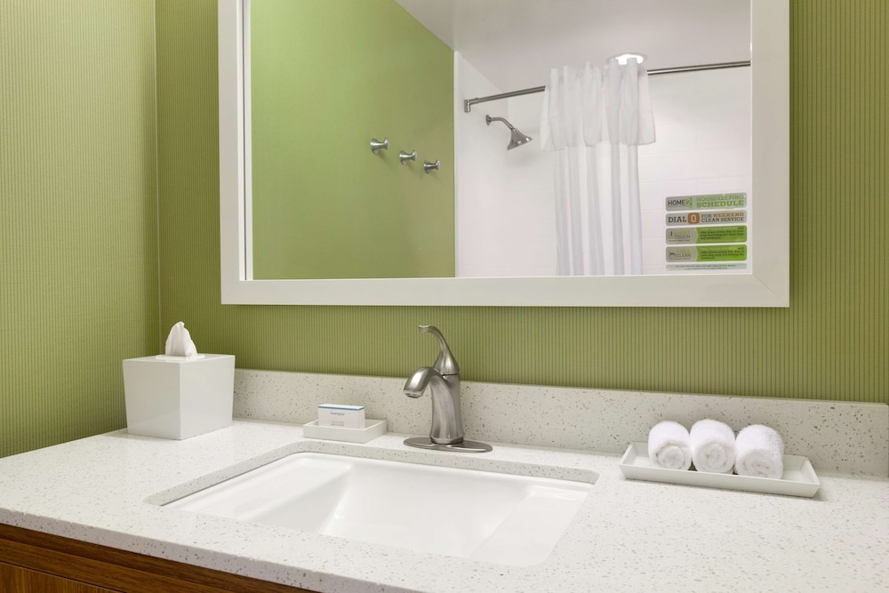 Bathroom, Home2 Suites By Hilton Destin