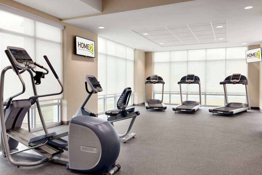 Fitness Facility, Home2 Suites By Hilton Destin