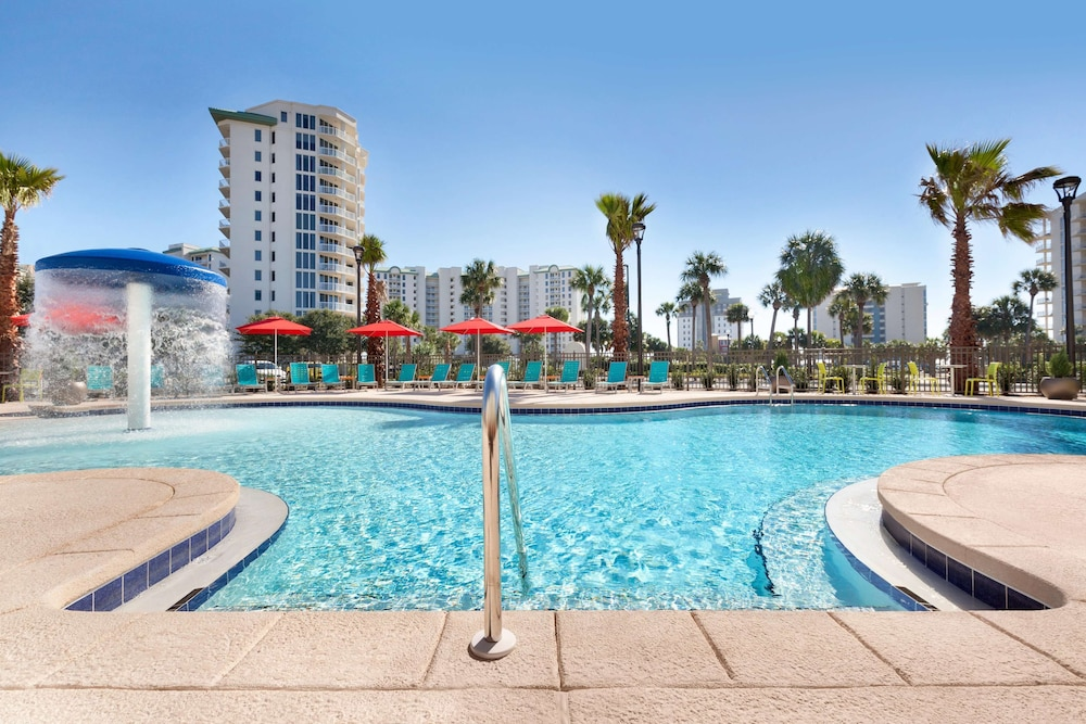 Pool, Home2 Suites By Hilton Destin