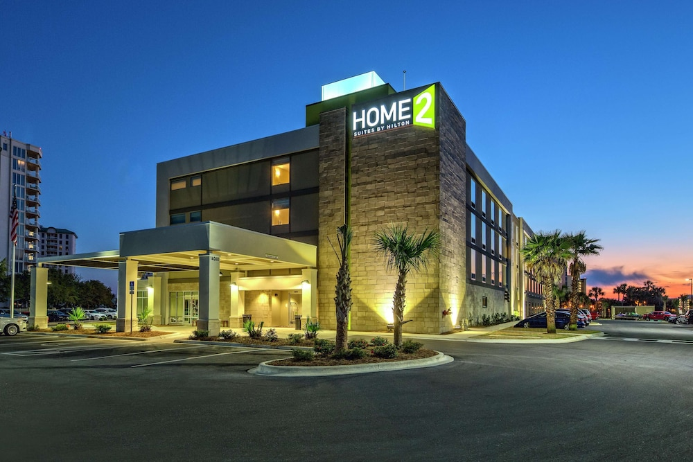Exterior, Home2 Suites By Hilton Destin