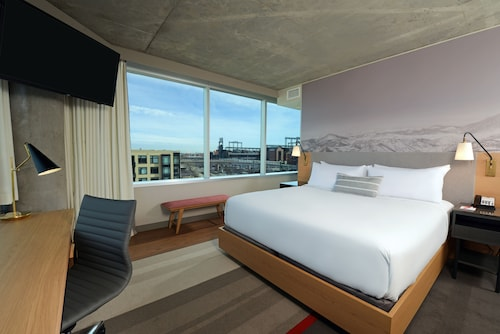 Great Place to stay Hotel Indigo Denver Downtown near Denver