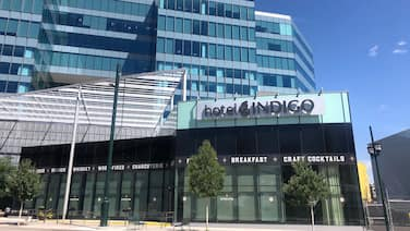 Hotel Indigo Denver Downtown