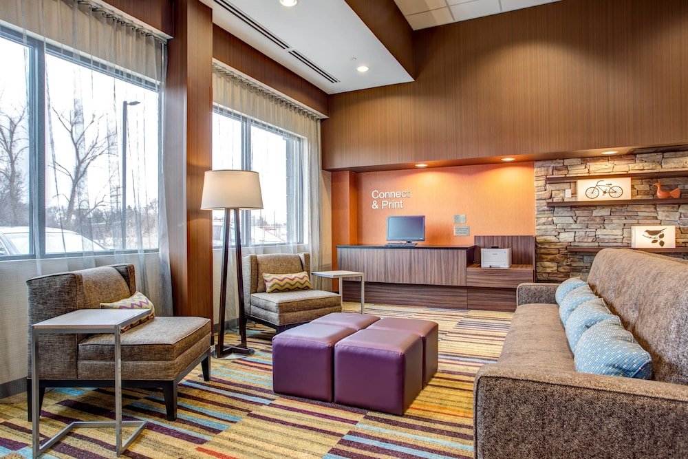 Featured Image, Fairfield Inn & Suites Springfield Holyoke