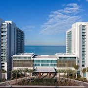 Wyndham Grand Clearwater Beach
