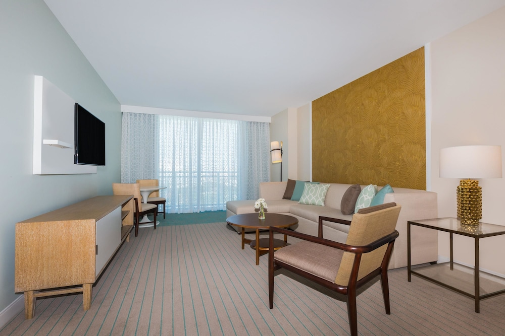 Room, Wyndham Grand Clearwater Beach