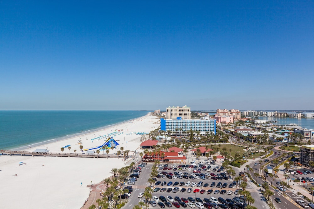 Beach/Ocean View, Wyndham Grand Clearwater Beach