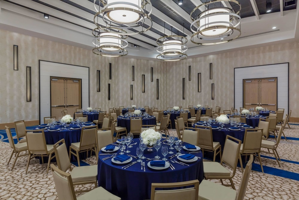Ballroom, Wyndham Grand Clearwater Beach