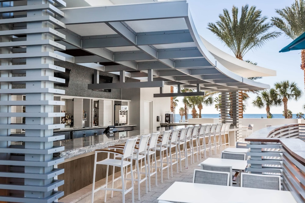 Terrace/Patio, Wyndham Grand Clearwater Beach