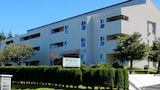 Oasis Apartments - Prince Rupert Hotels