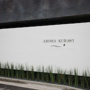 AROMA KURAVI - Adults only