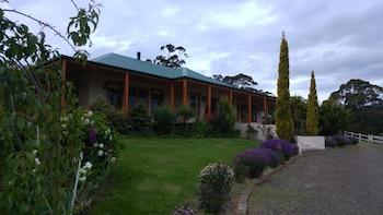 Ambience on Huon Bed and Breakfast Tasmania Australia