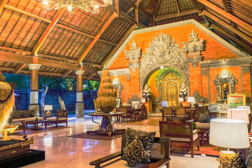 Visesa Ubud Resort Ubud Hotelbewertungen 2019 Expedia De