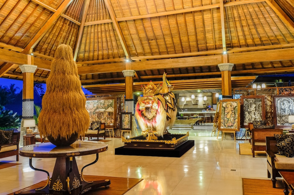 Visesa Ubud Resort Ubud Empfehlungen Fotos Angebote Ebookers De