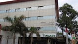 The Vinayak - Gwalior Hotels
