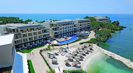 Hideaway at Royalton Negril - Adults Only - All Inclusive