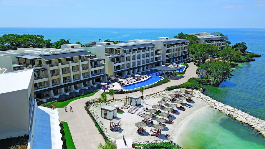 Hideaway at Royalton Negril Resort &Spa - Adults Only - All Inclusive