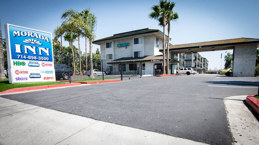 Morada Inn In Garden Grove Cheap Hotel Deals Rates Hotel Reviews On Cheaptickets