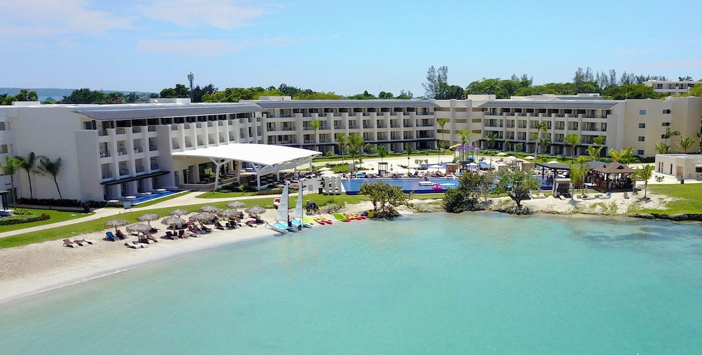 Aerial View, Royalton Negril Resort & Spa - All Inclusive