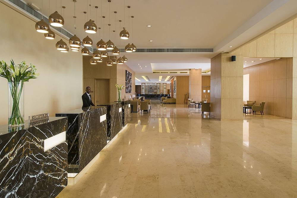 Kigali Marriott Hotel in Kigali | Cheap Hotel Deals & Rates