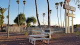 El Rancho Motel - Yuma Hotels