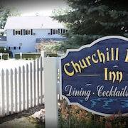 Churchill Pointe Inn