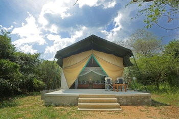 Wilpattu Safari Camp - Campground