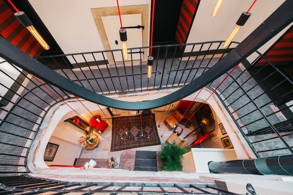 Pest Buda Hotel Design And Boutique