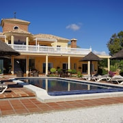 Dos Iberos Luxury B&B