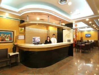 Golden Swallow Hotel