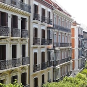 60 Balconies Recoletos