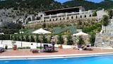 Lefkoritis Resort - Sfakia Hotels