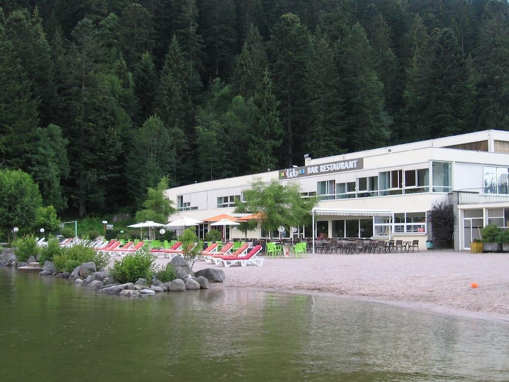 Appart Hotel Vosges