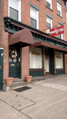 Check Expedia for Availability of Rondout Inn