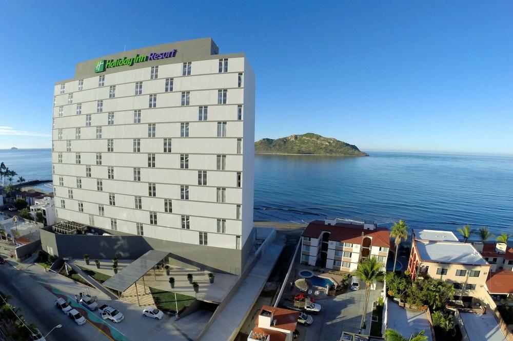 Hotel Fiesta Inn Mexico