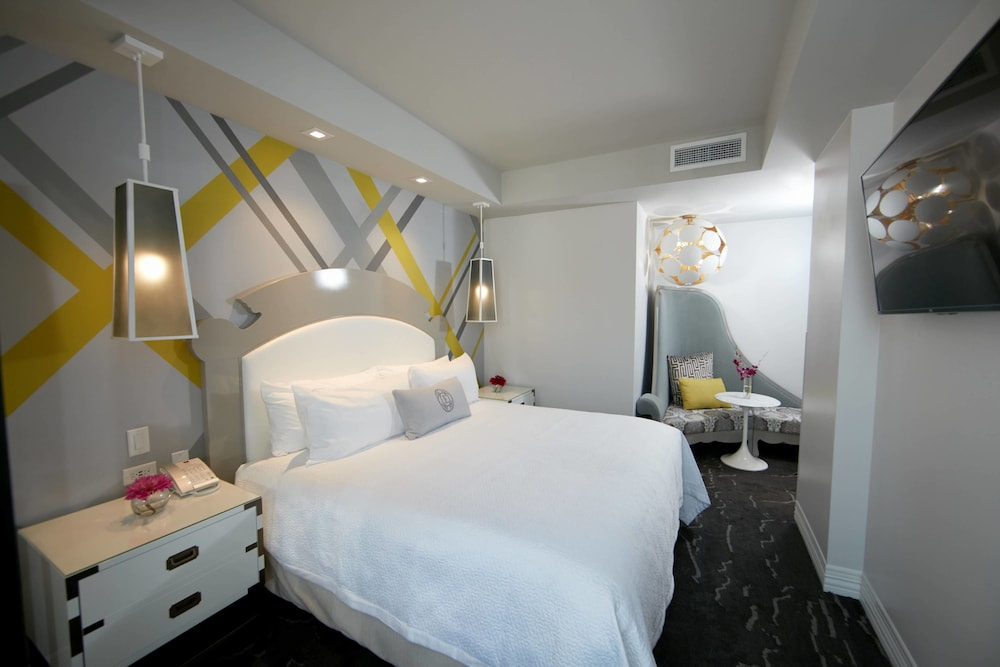 Room, Elyton Hotel, Autograph Collection by Marriott