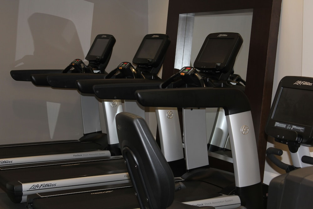 Fitness Studio, Elyton Hotel, Autograph Collection by Marriott