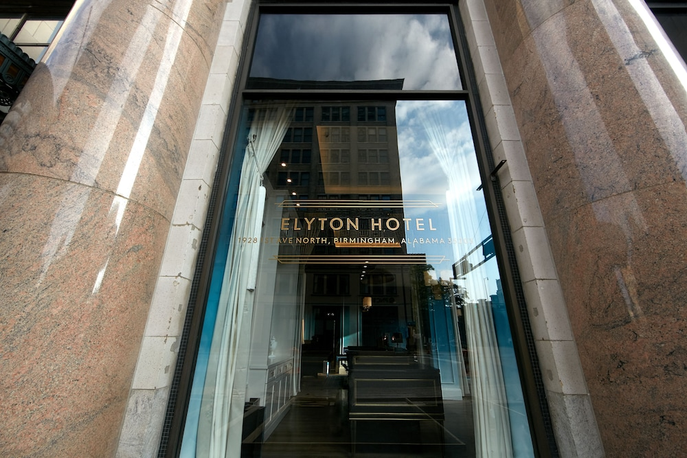 Front of Property, Elyton Hotel, Autograph Collection by Marriott