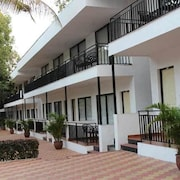 Le Pearl Goa Resort & Spa