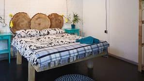 객실 내 금고, 다리미/다리미판, 무료 WiFi