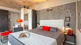 Urban District - Vintage Suites - Barcelona Hotels