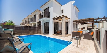 Oceanview Luxury Villa 067