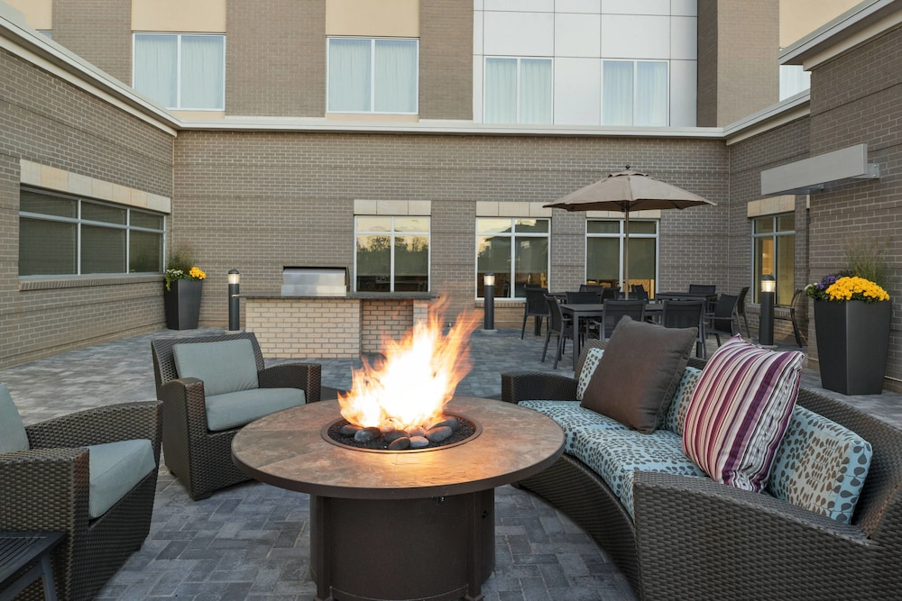 Exterior, Residence Inn by Marriott St. Paul Woodbury