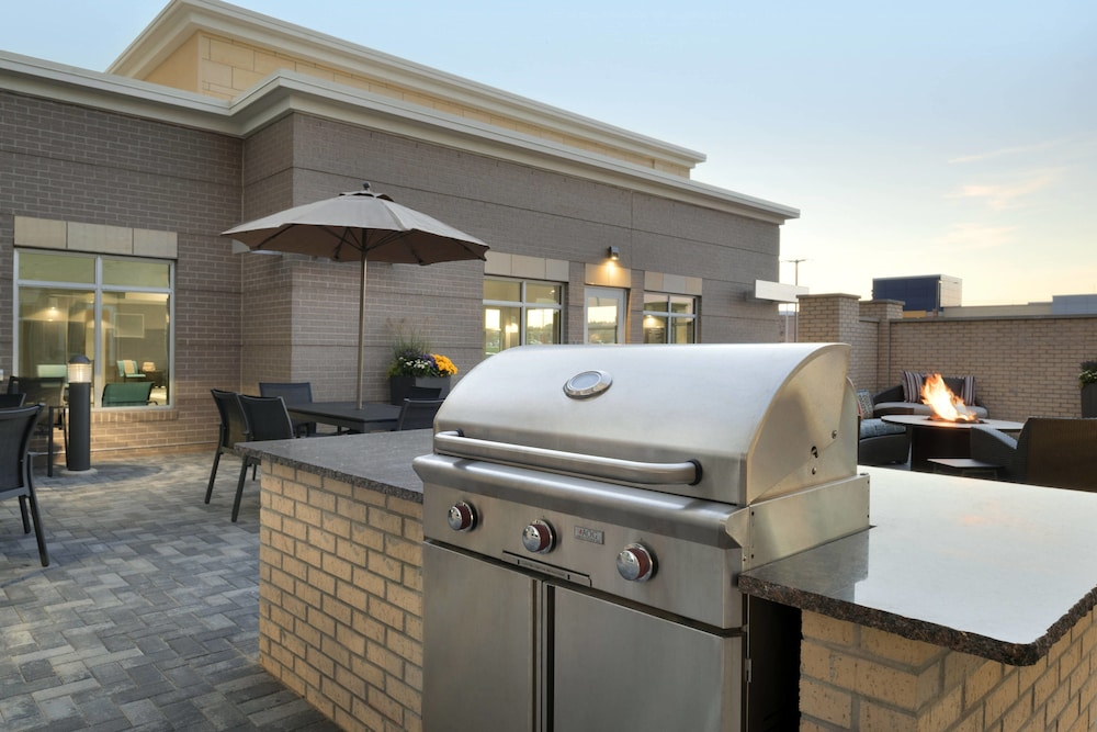 BBQ/Picnic Area, Residence Inn by Marriott St. Paul Woodbury