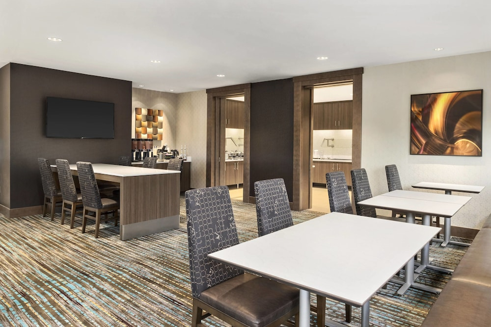Restaurant, Residence Inn by Marriott St. Paul Woodbury