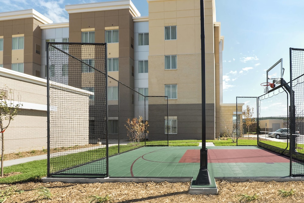 Sports Facility, Residence Inn by Marriott St. Paul Woodbury
